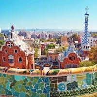 Mumbai - Madrid - Seville - Valencia - Barcelona - Delhi