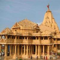 Jamnagar - Dwarka - Somnath - Porbandar - Diu - Gir - Ahmedabad