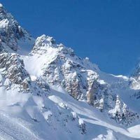 Shimla - Manali - Kasauli