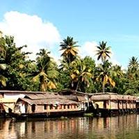 Cochin – Munnar - Thekkady - Kumarakom - Kanyakumari - Poovar Island - Trivandrum