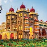 Cochin - Bangalore - Mysore - Sriranganpatam - Hassan - Shravanabelagola - Bangalore - Bombay