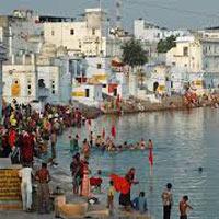 New Delhi - Udaipur - Jodhpur - Pushkar - Jaipur - Agra - Gwalior - Khajuraho - Varanasi