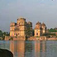 New Delhi - Jaipur - Agra - Gwalior - Orchha - Khajuraho - Varanasi