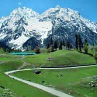 Delhi - Kashmir - Agra - Jaipur