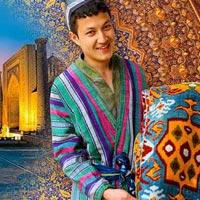 Charvak - Chimagan - Tashkent