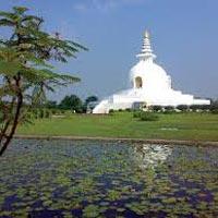 Sravasti - Lumbini - Kushinagar - Vaishali - Patna - Rajgir - Nalanda - Bodhgaya