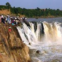 Pachmarhi (2N) - Jabalpur (1N) - Amarkantak (1N) - Bandhavgarh (2N)