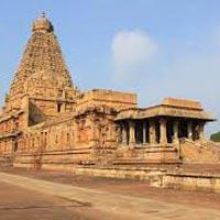 Tiruchirappalli - Kumbakonam - Thirunallar - Vaithiswaran Koil - Tiruchirapalli