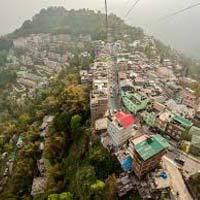 Gangtok - Pelling - Darjeeling - Mirik