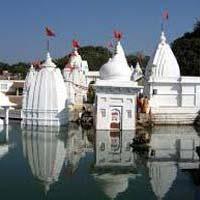 Delhi - Bhopal - Panchmarhi - Jabalpur - Mumbai