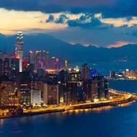 Macau - Hong Kong