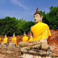 Colombo - Dambulla - Sigiriya - Kandy - Nuwara Eliya - Beruwela - Colombo