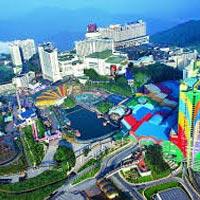 Genting Highlands - Kuala Lumpur