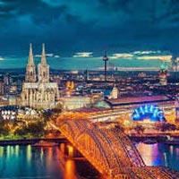Frankfurt - Stuttgart - Munich