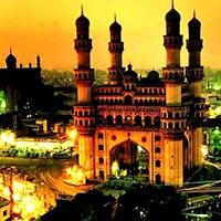 Bangalore - Hyderabad - Ramoji
