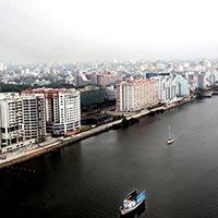 Ernakulam - Munnar - Thekkady - Alleppey