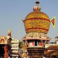 Bangalore - Udupi - Murudeshwara