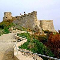 Tunis - Tabarka - Ain Drahem