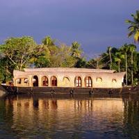 Cochin - Munnar - Alleppey - Kumarakom - Kovalam - Thiruvanathapuram