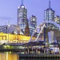 Sydney - Melbourne