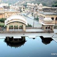 New Delhi - Agra - Jaipur - Jodhpur - Osian