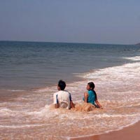 North Goa - Panaji - Beaches
