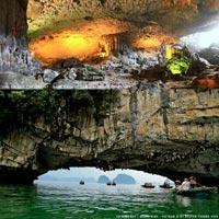 Ha Noi - Ha Long Bay