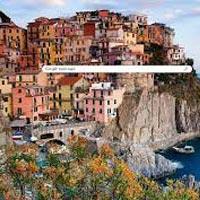 Naples - Rome - Siena - Venice