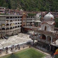 Delhi - Shimla - Manali - Manikaran - Kullu - Mc Leod Ganj - Dalhousie - Amritsar