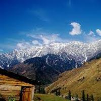 Chandigarh - Shimla - Manali