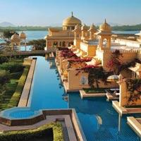 Jaipur - Jodhpur - Udaipur - Jaipur