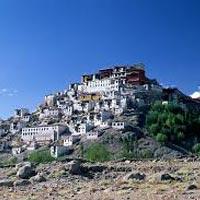 Leh - Indus Valley - Khardung la - Leh