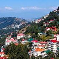 Delhi - Shimla - Kufri - Manali - Rohtang Pass - Kullu - Dharamshala - Dalhousie - Khajjiar - Amritsar - Delhi