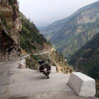 Delhi - Shimla - Rampur - Sarahan - Kalpa - Sangla - Chitkul - Kalka - Chandigarh - Delhi