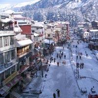 Shimla - Manali - Chandigarh