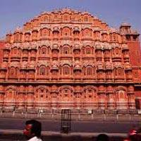 Delhi - Agra - Ranthambore - Jaipur - Delhi
