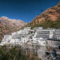 Jammu - Katra - Srinagar - Gulmarg - Sonamarg - Manasbal - Pahalgam - Jammu