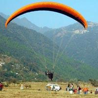 Chandigarh - Nalagarh - Chail - Shimla - Manali - Palampur - Dharamshala - Pragpur