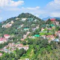 Delhi - Manali - Rohtang Pass - Manikaran - Shimla - Kufri