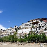 Kullu - Manali - Leh - Ladakh - Kargil - Srinagar