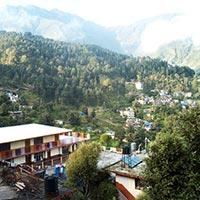 Manali - Dharamshala - Dalhousie - Amritsar