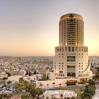 Amman - Madaba - Petra - Dead Sea