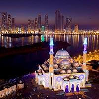 Dubai - Sharjah - Ajman