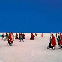 Ahmedabad - Kutch - Bhuj - Mandvi - Anjar - Rajkot