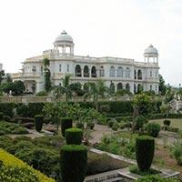 Ahmedabad - Vadnagar - Danta - Taranga - Kumbharyaji - Ambaji - Balaram - Siddhpur - Patan - Modhera
