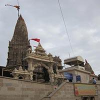 Ahmedabad - Jamnagar - Dwarka - Porbandar - Somnath - Diu - Sasan gir - Junagadh - Virpur - Gondal