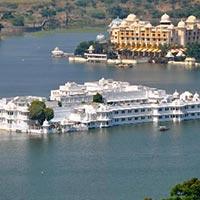 Jaipur - Bikaner - Jaisalmer - Jodhpur - Ranakpur - Udaipur - Nathdwara - Pushkar - Ajmer - Ranthambore