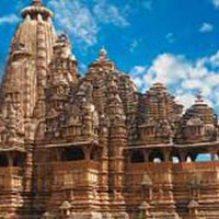 Delhi - Jaipur - Fatehpur Sikri - Agra - Gwalior - Orchha - Khajuraho - Varanasi - Kolkata - Bagdogra - Gangtok - Pelling - Darjeeling - Kathmandu - Haridwar - Rishikesh