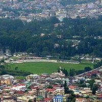 Agartala - Silchar - Aizwal - Shillong - Guwahati - Itanagar - Kaziranga - Kohima - Imphal