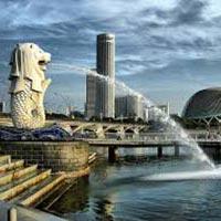 Singapore - Langkawi - Penang - Phuket